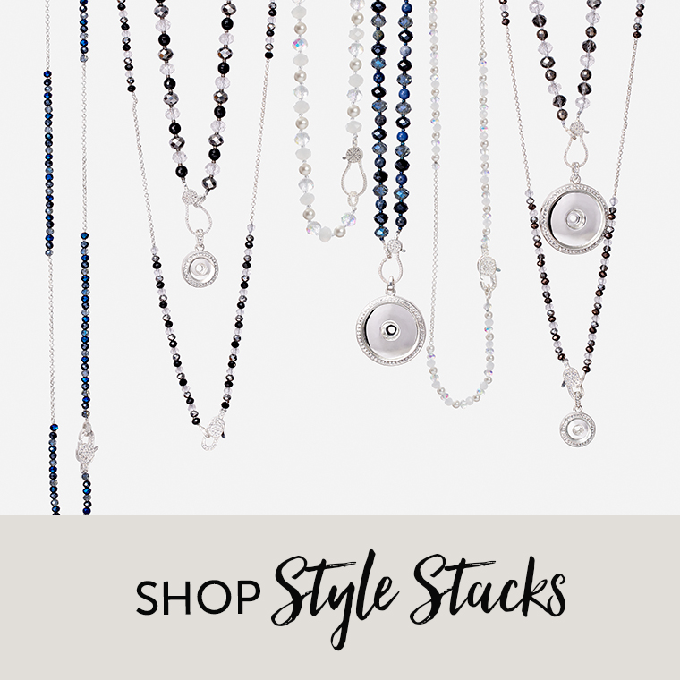Shop Style Stacks